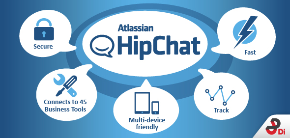 HipChat at the hub of what you do