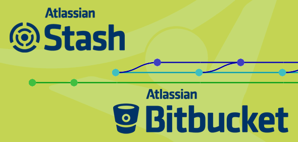 Atlassian Stash or BitBucket for Git integration?