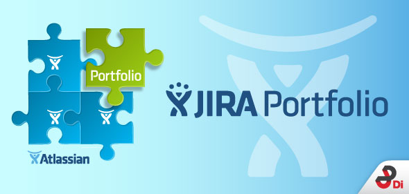 JIRA Portfolio – taking Atlassian into the Boardroom
