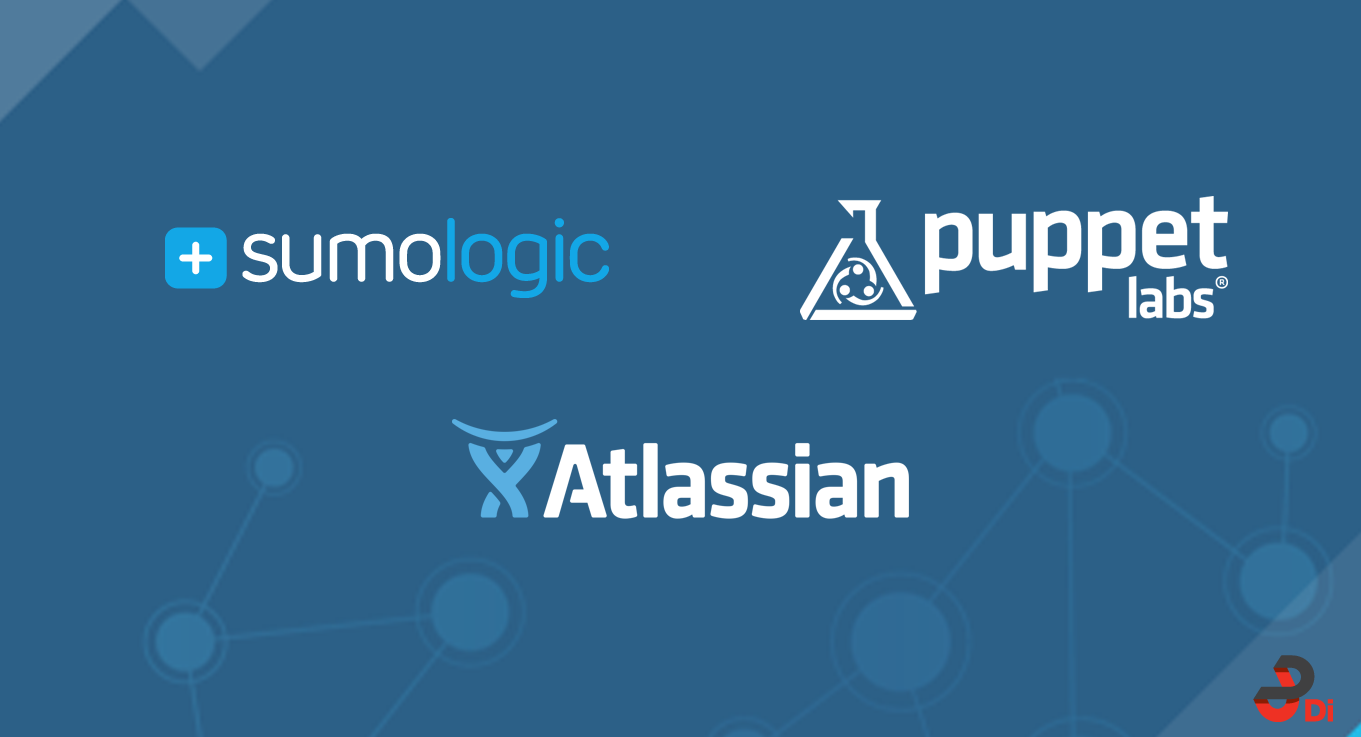 Atlassian, Puppet Labs and Sumo Logic: A unique and powerful set of partnerships with Design Industries